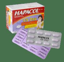 Hapacol CS Day