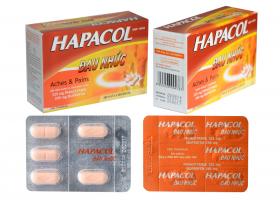 Hapacol Dau nhuc 0817