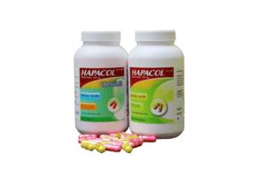 thuốc hapacol capsules