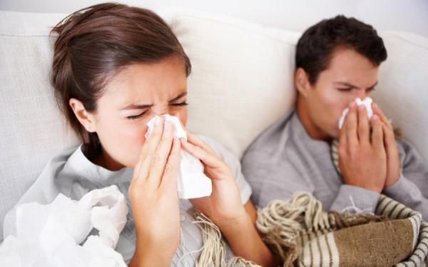 Không nên coi thường bệnh cảm cúm vì chúng gây cho người bệnh những biến chứng nghiêm trọng