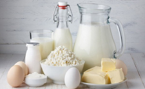 Chế độ ăn giúp người sốt xuất huyết nhanh khỏe 3