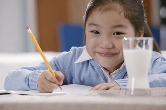 Những thực phẩm bổ sung trí thông minh cho con trẻ mùa tựu trường 1