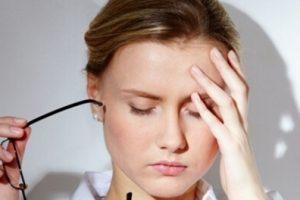 Tình trạng đau đầu là một trong các triệu chứng bệnh tật phổ biến nhất