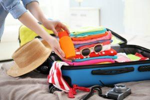 Đi du lịch nên mang theo gì