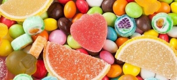 hạn chế thực phẩm ngọt gây sâu răng