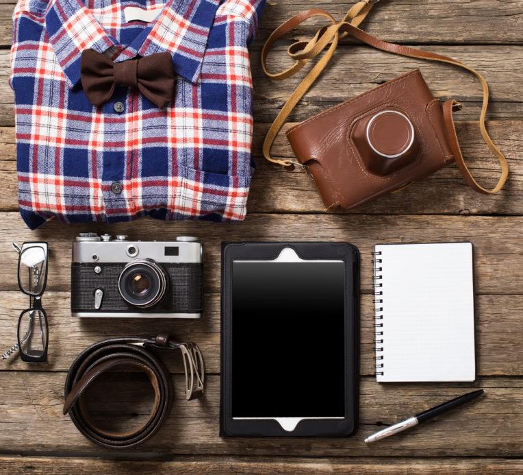 máy ảnh, điện thoại, flycam