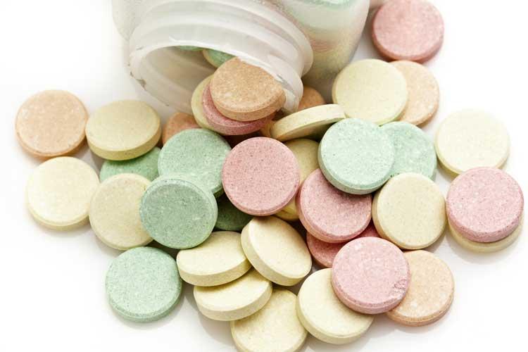 thuốc cần có trong tủ thuốc gia đình
