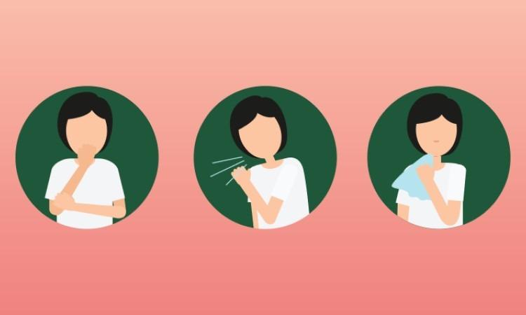 Mất bao lâu để các triệu chứng cảm cúm bộc phát?