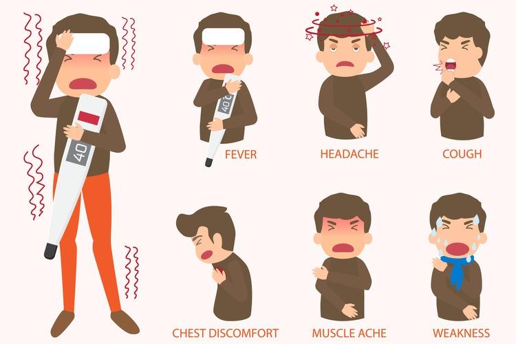 Cảm cúm là bệnh gì?