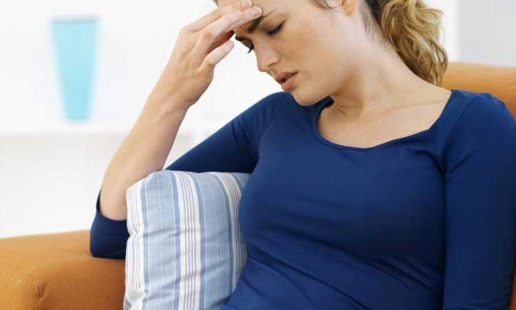 Chế độ sinh hoạt cân bằng, hợp lý giúp ngăn ngừa các cơn đau đầu hơn là sử dụng thuốc giảm đau cho bà bầu