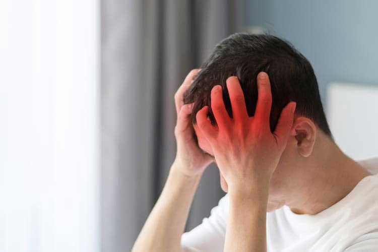 Các loại đau đầu do bệnh lý hoặc tai nạn có mức độ nguy hiểm rất cao.