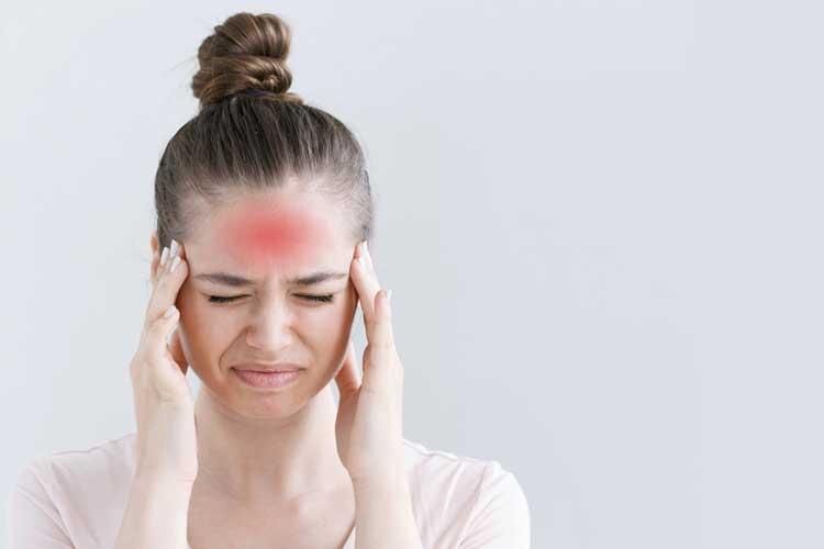 đau đầu và những điều cần làm
