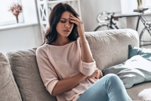 chữa đau đầu và sốt