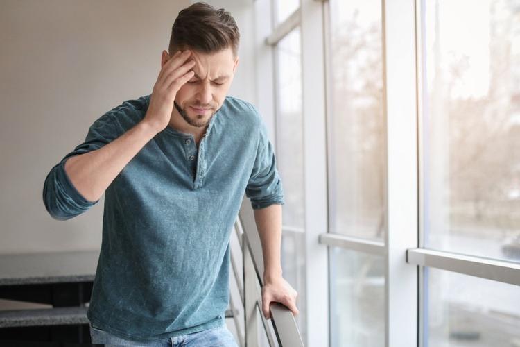 dấu hiệu của bệnh đau đầu