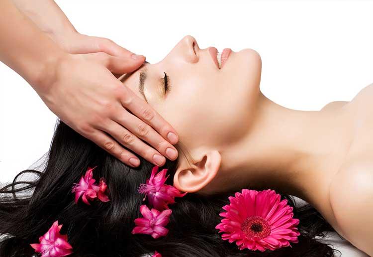 Đau đầu nhẹ có thể được trị khỏi bằng một số phương pháp tự nhiên