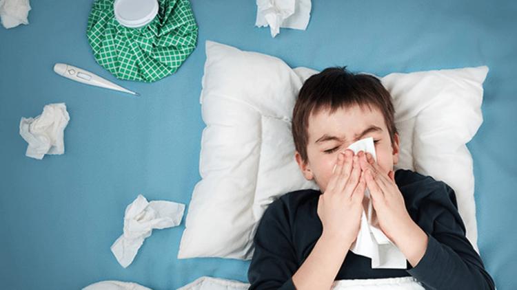 mức độ nghiêm trọng của cảm cúm