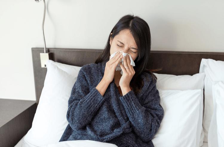 cách chữa cảm lạnh