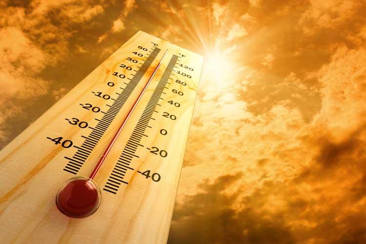 Bạn cần có các biện pháp phòng ngừa sốc nhiệt cho bản thân