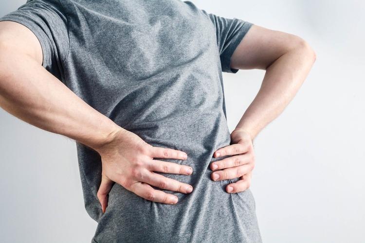 hiểu rõ tình trạng đau cơ lưng