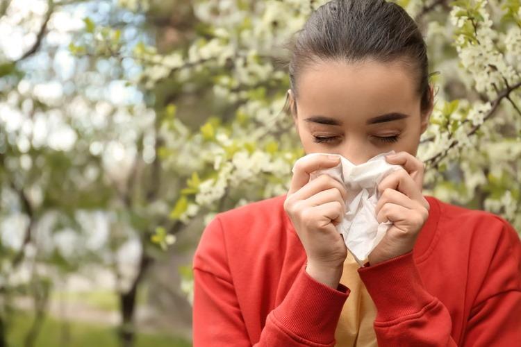 nguyên nhân và cách trị sổ mũi