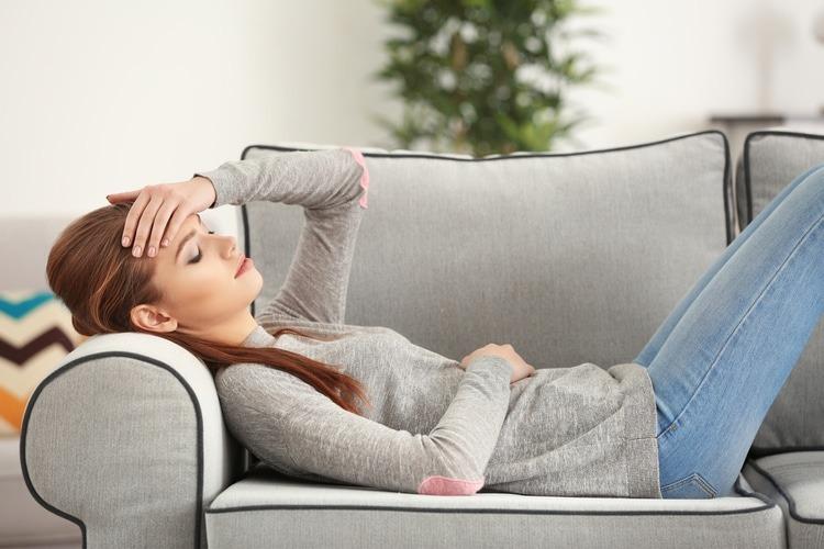 Nguyên nhân và điều trị đau đầu