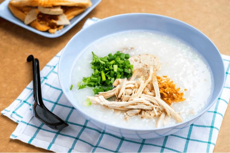 dinh dưỡng khi cảm cúm