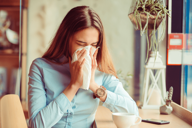 9 vấn đề về cảm cúm bạn cần biết