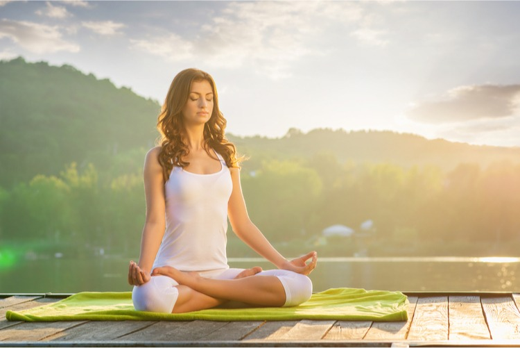 tập thể dục giúp giảm đau cơ lưng