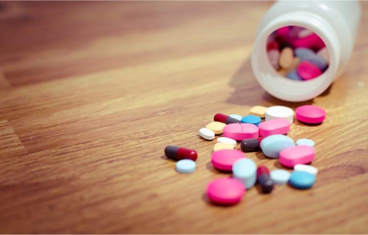 Thuốc điều trị đau nửa đầu và đau đầu