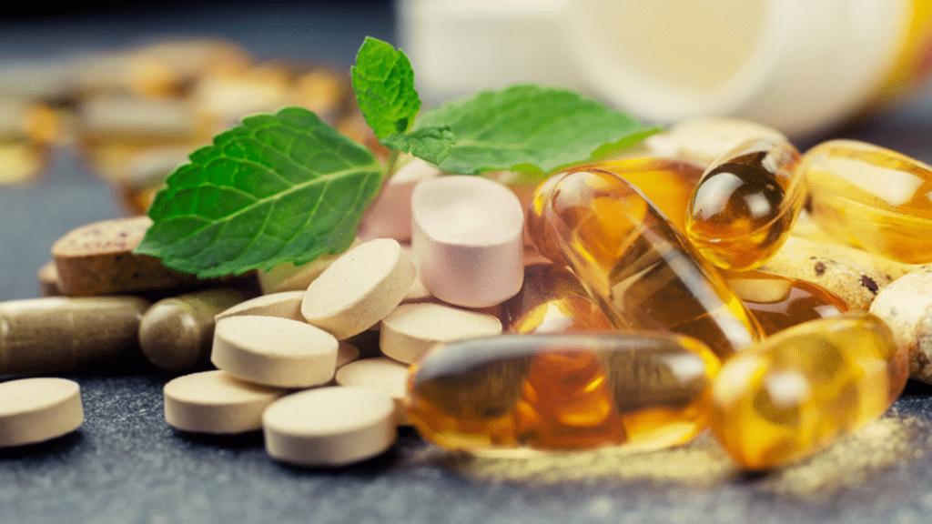vitamin được bổ sung trong giai đoạn thai kỳ