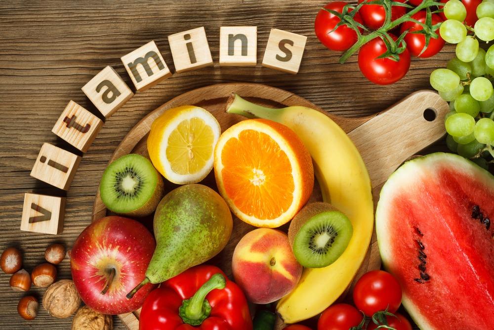 vitamin và khoáng chất là điều cần thiết