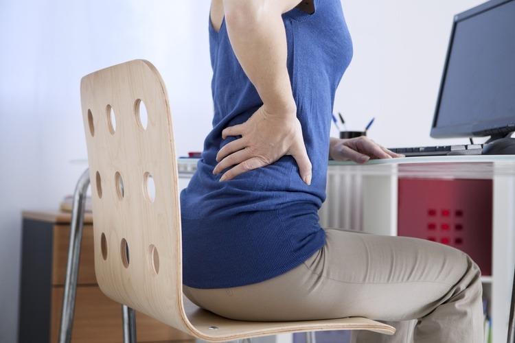 nguyên nhân gây đau cơ lưng