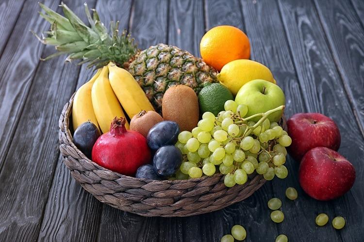 ăn trái cây khi bị đau đàu
