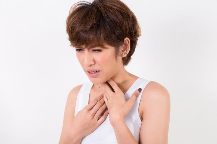 bệnh viêm họng liên cầu khuẩn