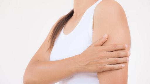 Chữa đau cơ bắp tay hiệu quả