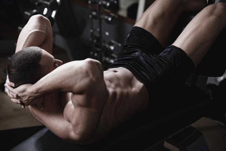 tập luyện thể thao dễ làm đau cơ liên sườn