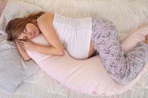đau cơ mông ở trong thai kỳ