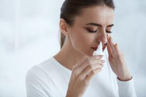 viêm xoang có gây đau răng