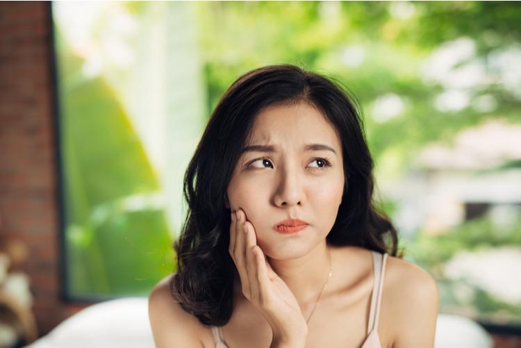 dấu hiệu đau răng dẫn đến viêm xoang