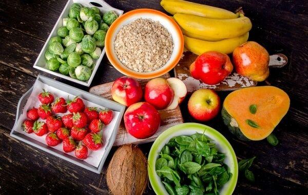 Hãy bổ sung những thực phẩm tốt cho răng cũng như sức khỏe.
