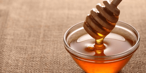 chữa trị đau họng bằng mật ong