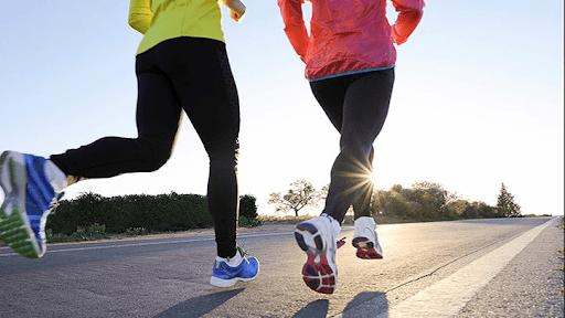 tập thể dục gây đến đau cơ mông liên tục
