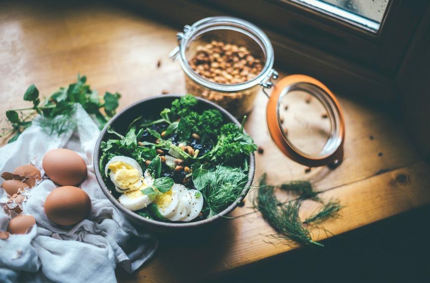 thực phẩm đồ ăn nên dùng khi đau đầu