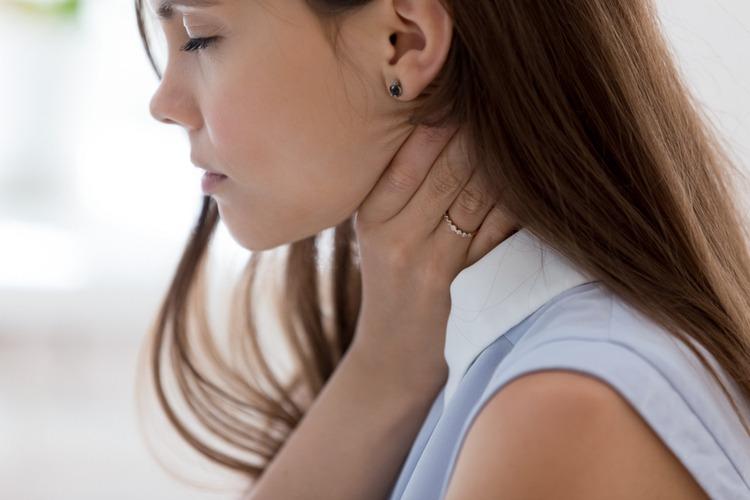 viêm amidan và viêm họng liên cầu khuẩn
