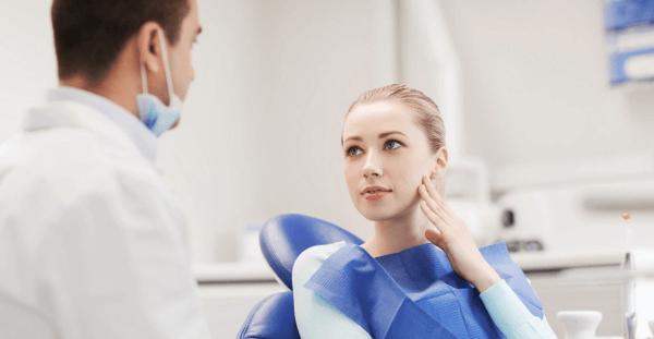 điều trị đau răng