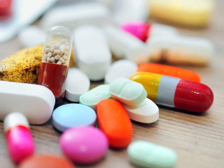 sai lầm trong sử dụng thuốc