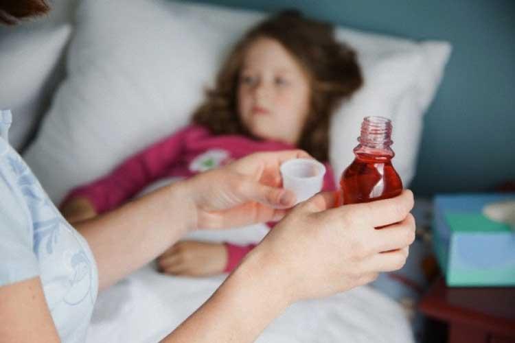 thuốc điều trị tay chân miệng