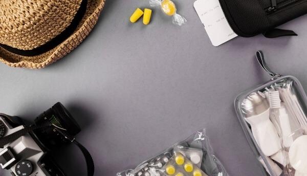 thuốc nào được mang vào sân bay