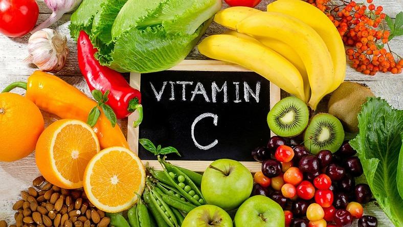 trái cây vitamin c