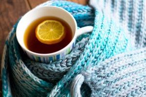 điều trị cảm lạnh hiệu quả